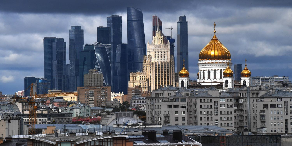 Москва вошла в топ-30 столиц по качеству воздуха