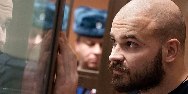 Адвокат заявил о пытках Тесака перед самоубийством