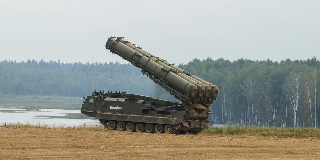 Саудовская Аравия ответит Катару военной операцией на приобретение российских С-400