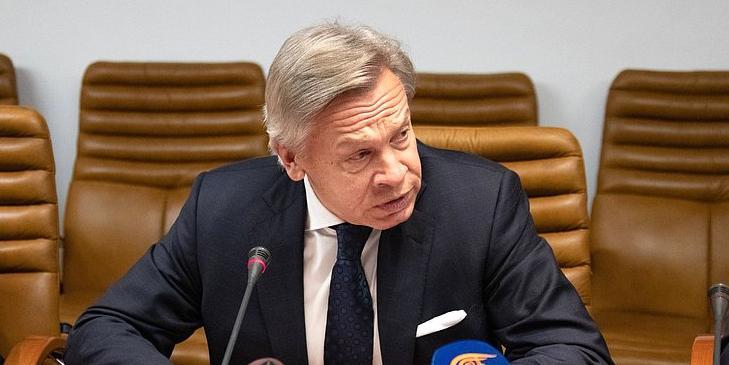 Пушков предложил закрепить в преамбуле Конституции РФ упоминание о победе во Второй мировой войне