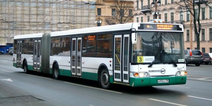 """Петербурженка разбила дверь автобуса, чтобы успеть на """"Сапсан"""""""