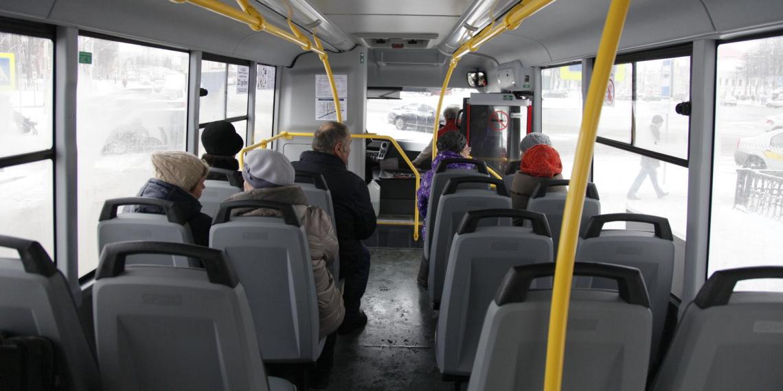 Эксперты по страхованию назвали самый опасный вид общественного транспорта