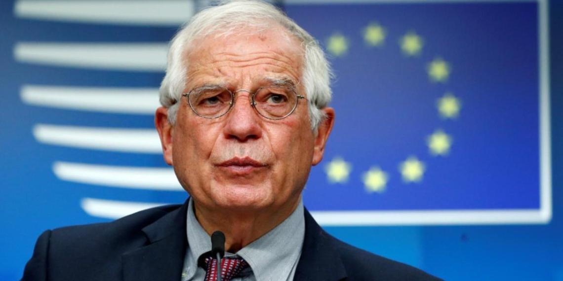 Евросоюз встревожен отказом Москвы принять рейсы из стран сообщества