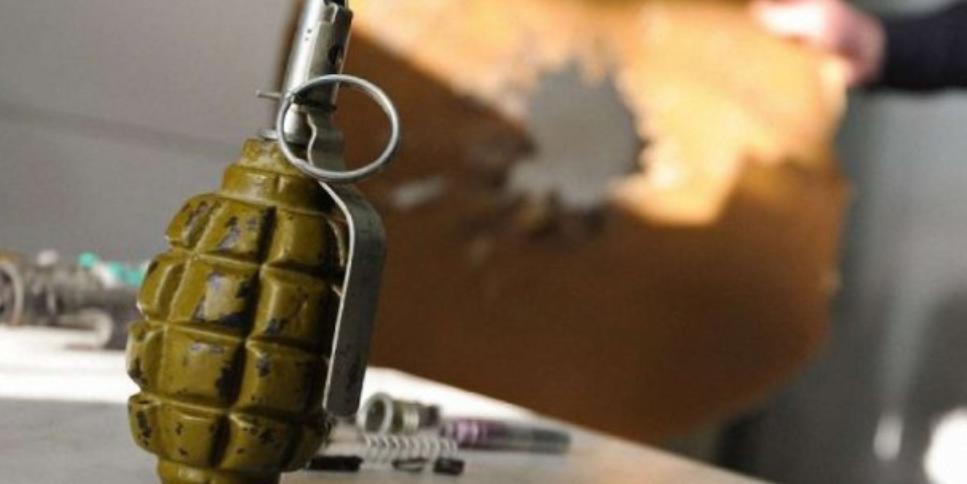 В Туле военнослужащий подорвался на гранате во время застолья