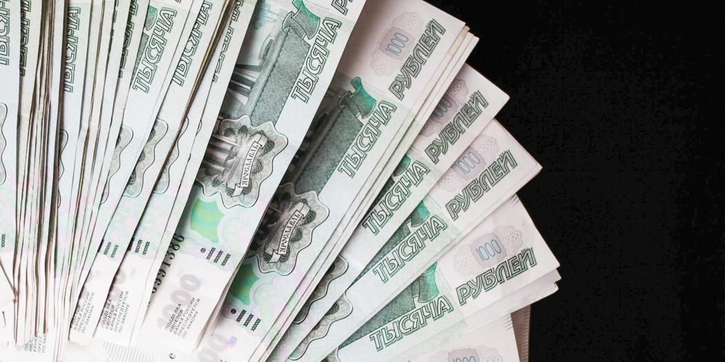 Долги россиян по алиментам достигли 156 млрд рублей