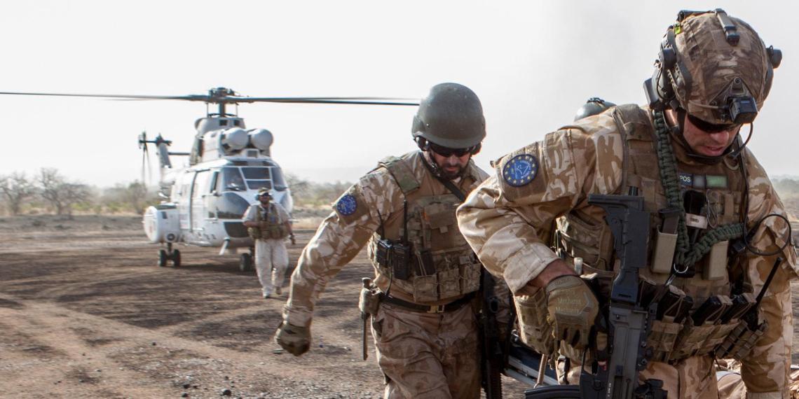 Европа больше не будет доверять свою оборону США