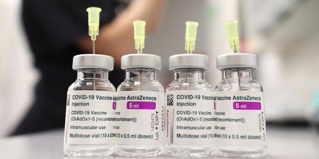Глава минздрава Грузии заразилась коронавирусом после вакцинации препаратом от AstraZeneca