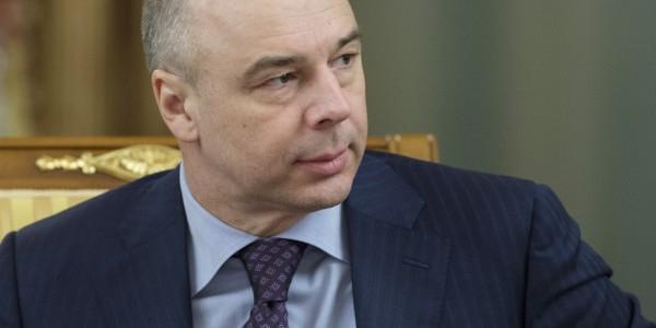 Силуанов: МВФ срочно меняет правила из-за Украины