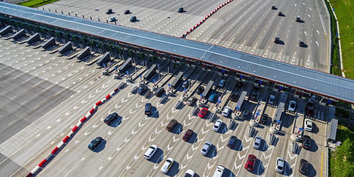 Автомобилисты смогут вернуть деньги за проезд по плохим платным дорогам