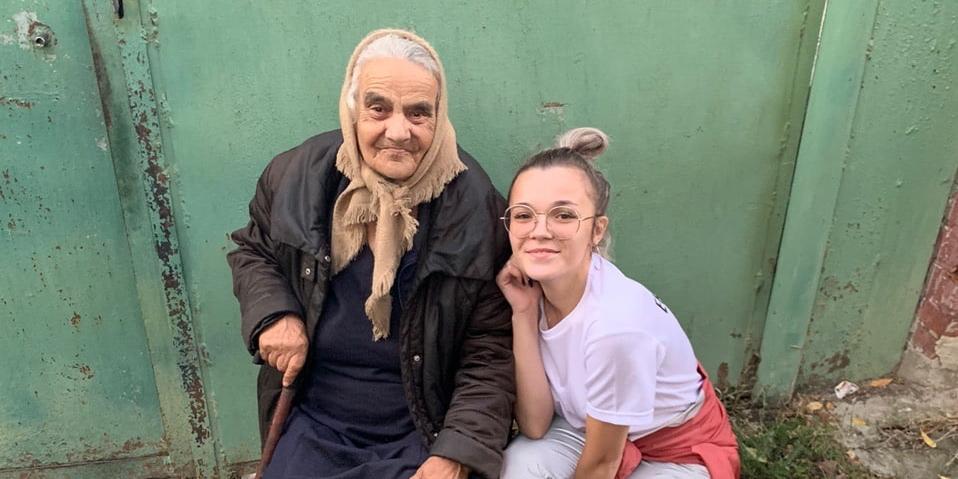 Волонтеры взяли под опеку 623 пенсионера на период коронавируса
