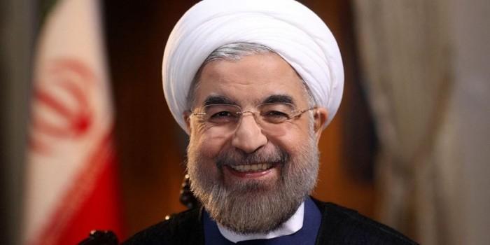 На выборах в Иране победил действующий президент Роухани