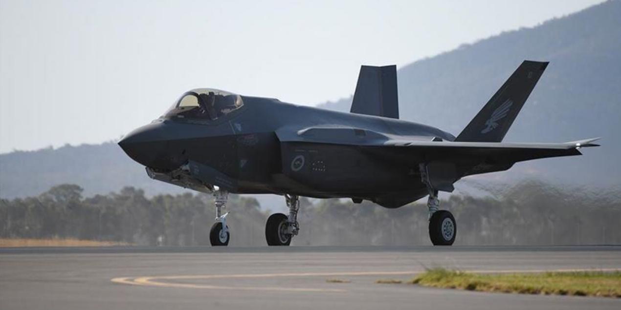 В Японии объяснили, кому будут противостоять с помощью истребителей F-35B