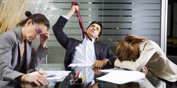 Эксперты рассказали, как избавиться от стресса за 2 минуты