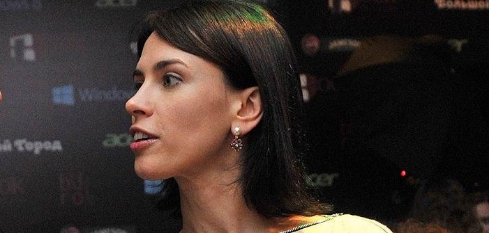 Жена Ашуркова объявлена в федеральный розыск