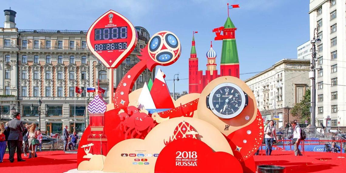 Более двух тысяч иностранцев до сих пор не покинули Россию после ЧМ-2018