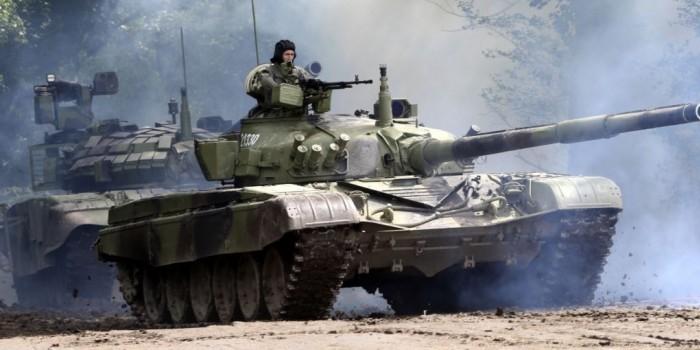 В Сербии впервые пройдут совместные учения с НАТО