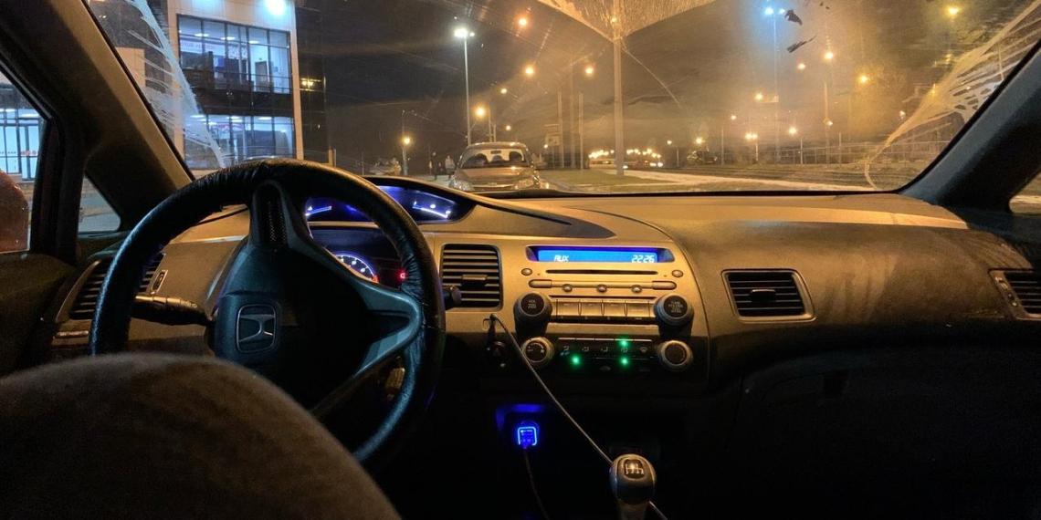 В МВД захотели разрешить подросткам водить автомобиль