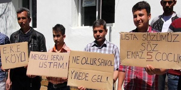 В Турции мужчины взбунтовались из-за нежелания женщин брать их в мужья