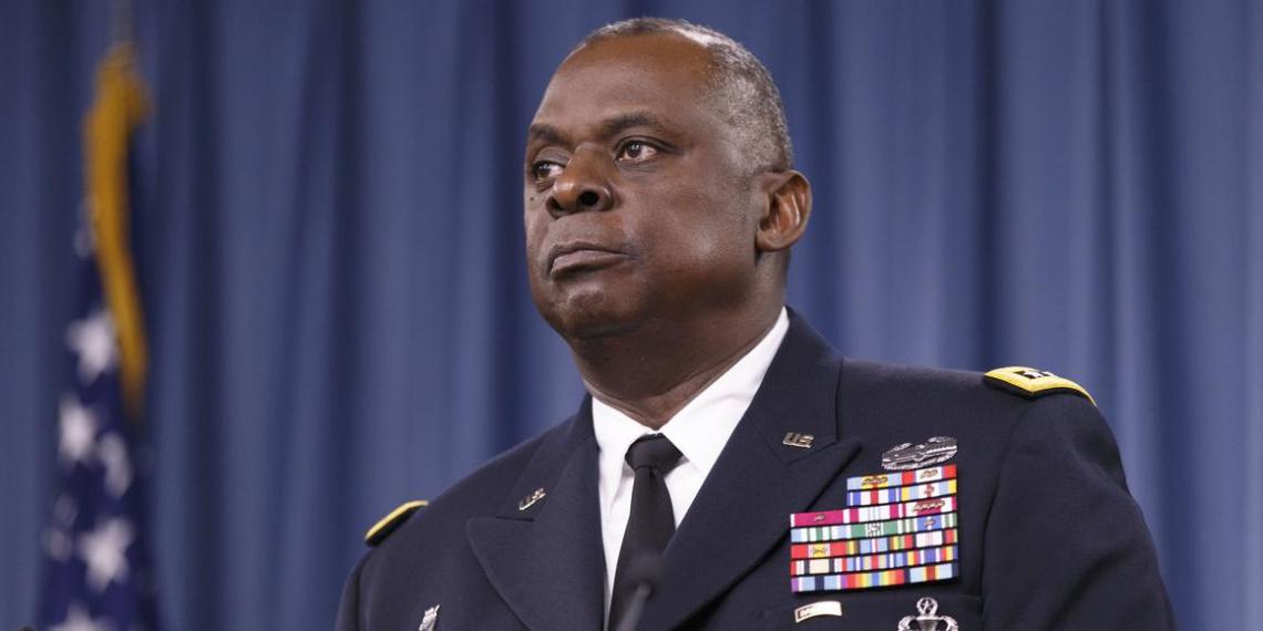 Байден захотел назначить главой Пентагона директора крупнейшей оружейной корпорации