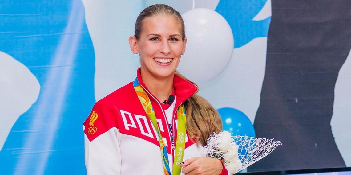 Олимпийская чемпионка продала подаренный вКремле BMW