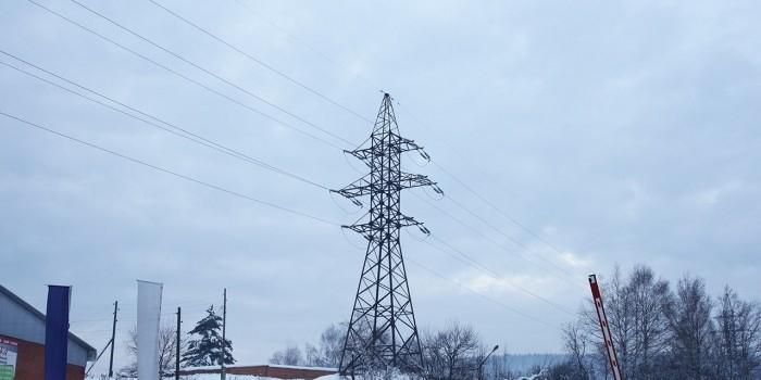 Запущена вторая цепь энергомоста в Крым