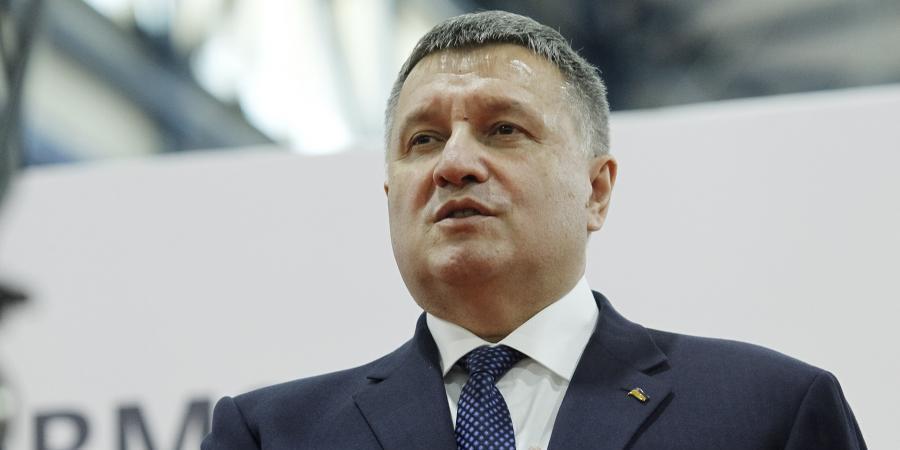 Аваков заявил о правах Украины на русский язык