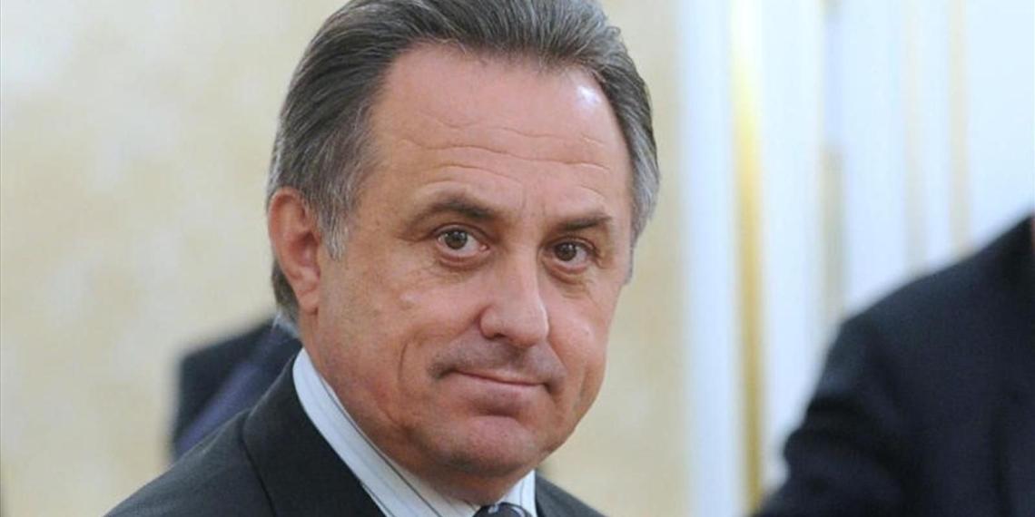 РБК сообщил о намерении Мутко покинуть пост главы РФС