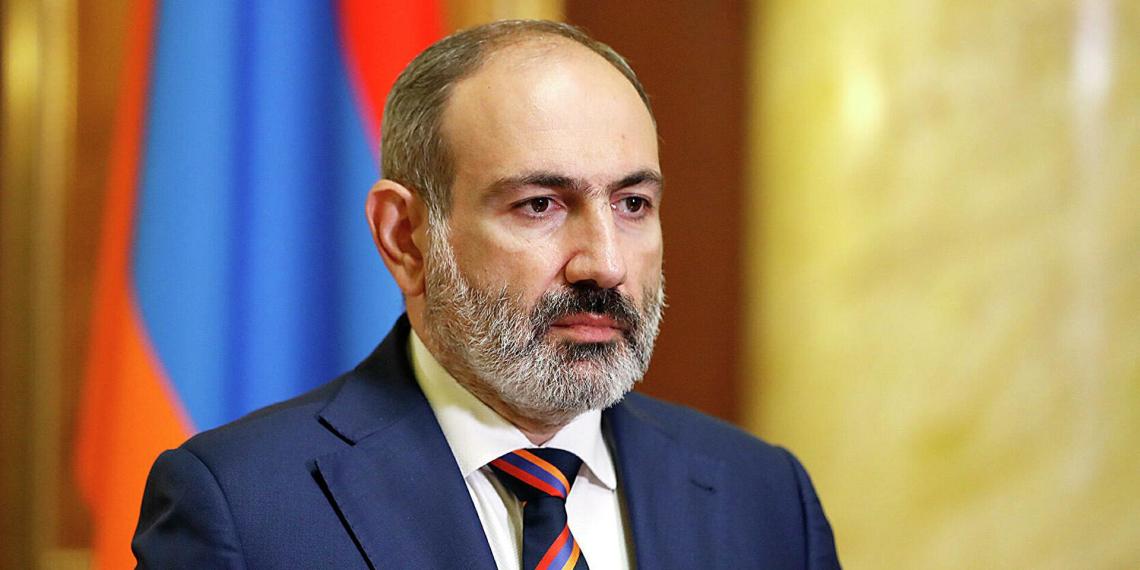 Пашинян признал покупку у России Су-30 без ракетного вооружения