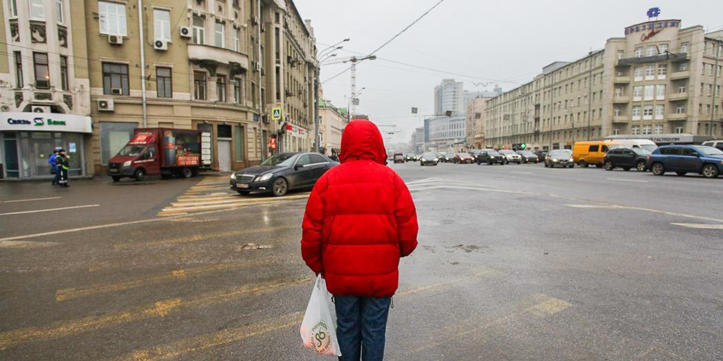 Синоптики рассказали, когда в европейскую часть России придут холода