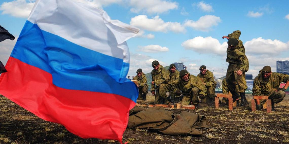 В армии России могут сократить сто тысяч должностей