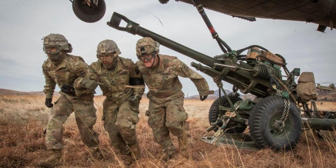 Пентагон после убийства Сулеймани отправит на Ближний Восток еще 3000 солдат