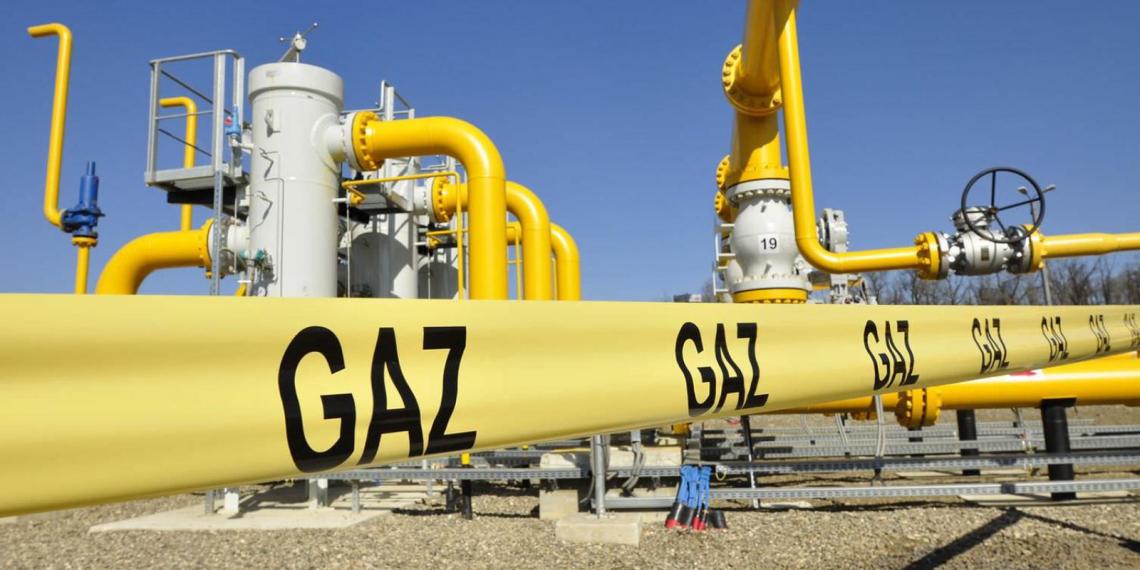 Молдавия будет платить за российский газ $790 за тысячу кубометров