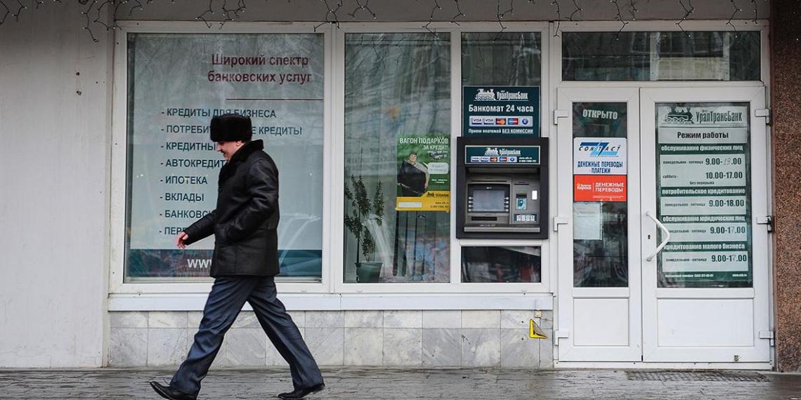 """Госдума запретила банковский """"беспредел"""""""