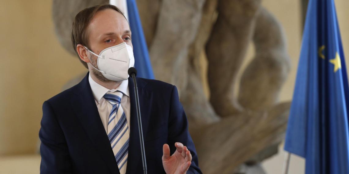 Власти Чехии заинтересованы в улучшении отношений с Россией