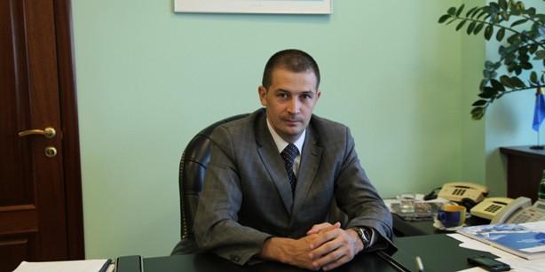 Порошенко отстранил главу госавиаслужбы после скандала с Саакашвили