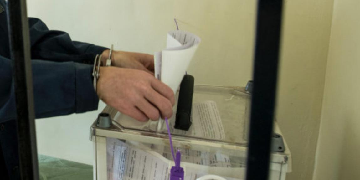 """Забавная арифметика: почему в """"Голосе*"""" озаботились избирательными правами наркоторговцев и воров"""
