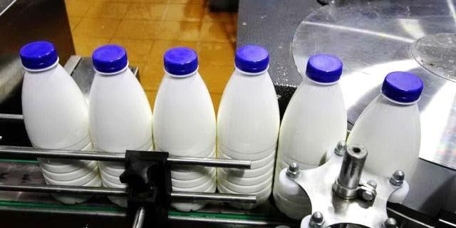 В Минсельхозе сообщили, сколько Белоруссия зарабатывает на поставках молока в РФ