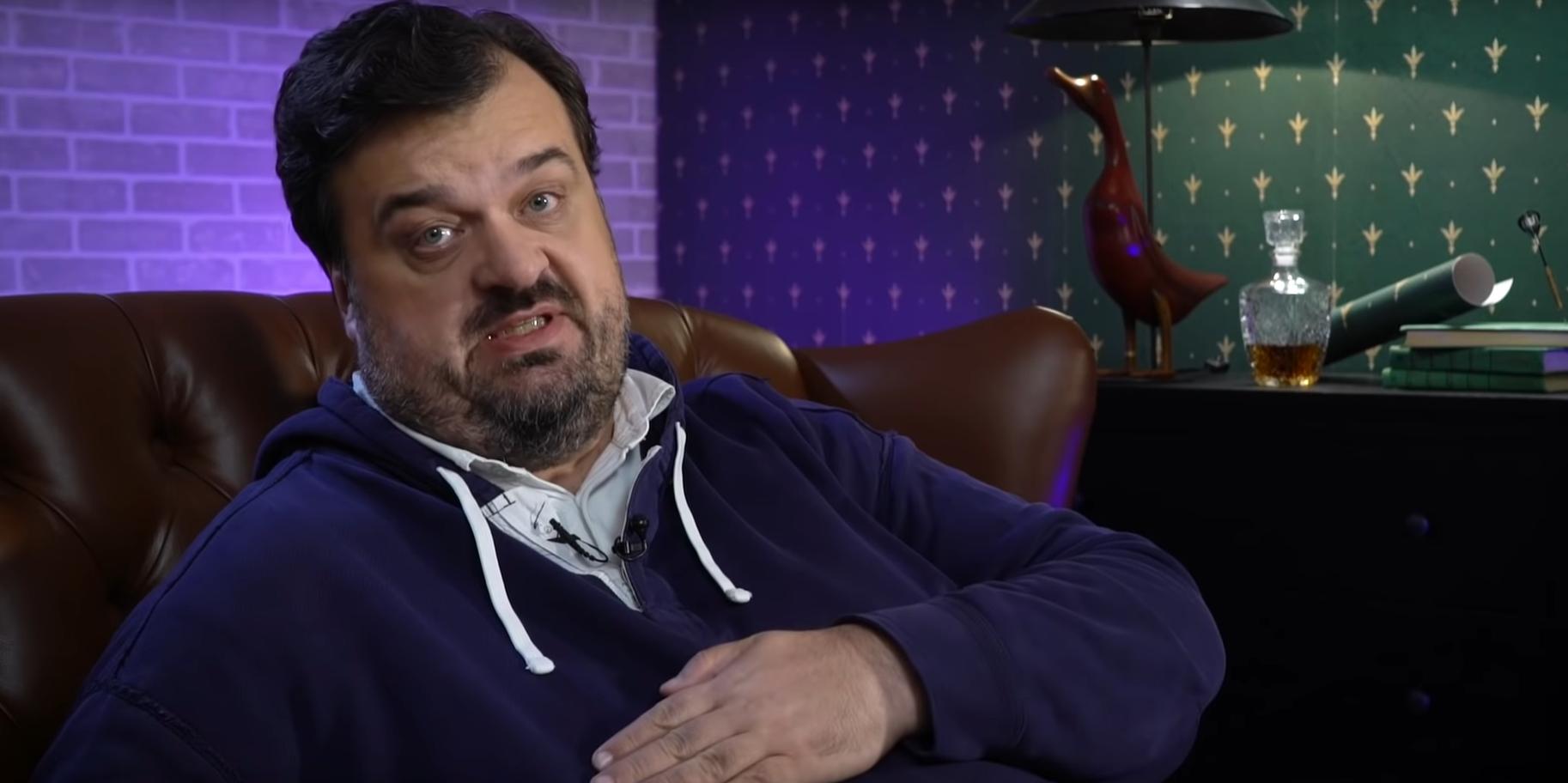 """Уткин о Черчесове: """"Какой ты, к хренам, тренер"""""""