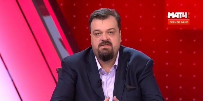 """""""Алкоголик и придурок"""" Василий Уткин начал поиск новой работы"""