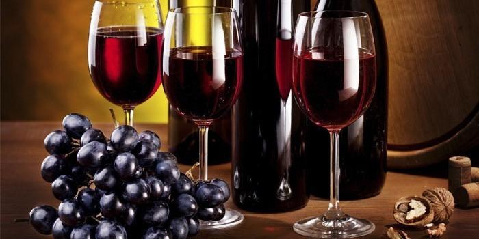 Умер 107-летний испанец, пивший в своей жизни только вино