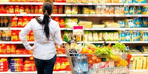 Минфин заявил о возможной дефляции в РФ во второй половине июля
