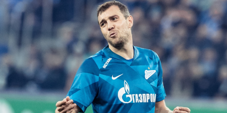 Дзюба назвал имена лучших игроков сезона в России