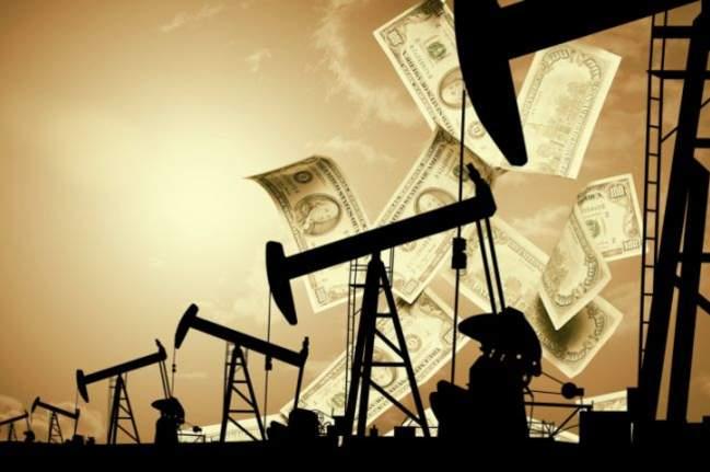 Цена на нефть снова растёт