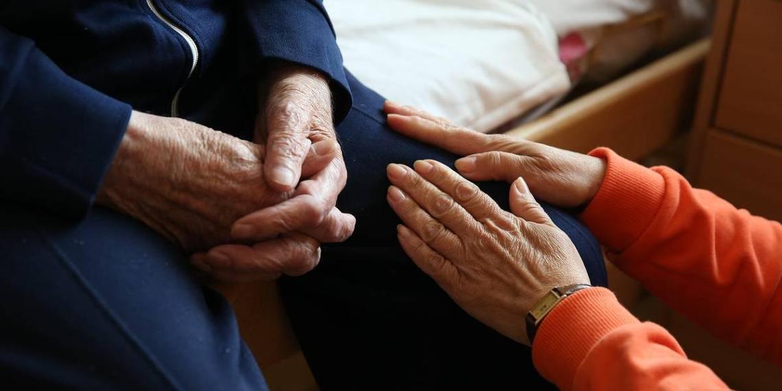 Российские ученые придумали, как победить болезнь Альцгеймера