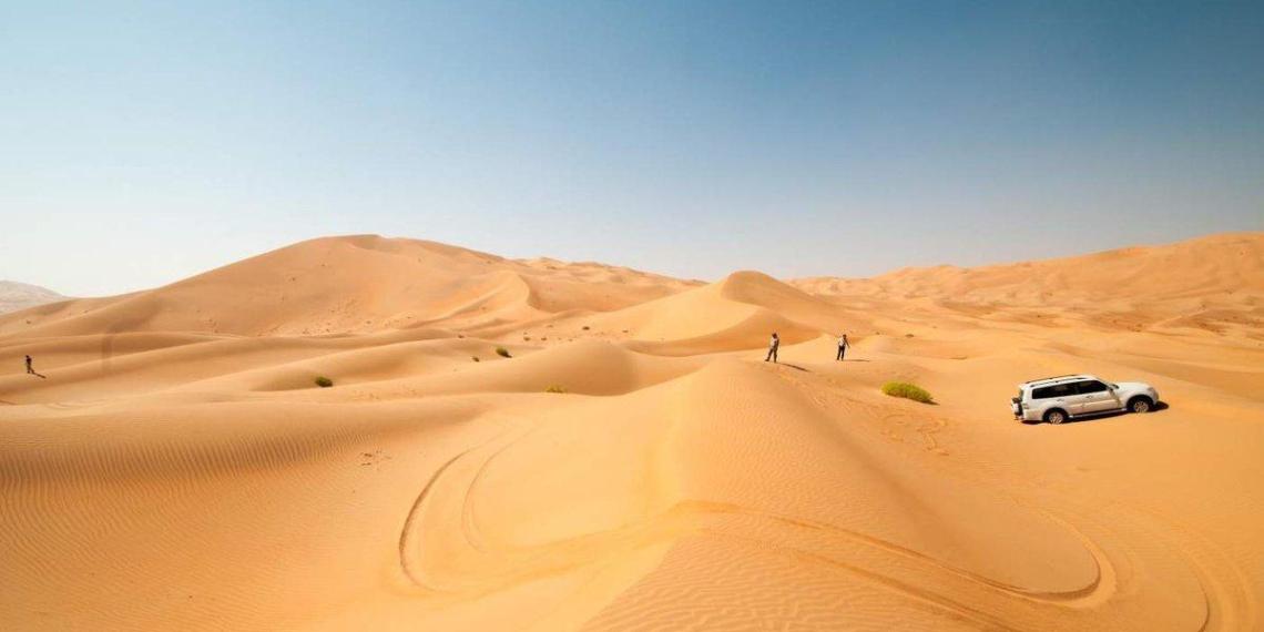 Украинские власти предсказали опустынивание страны