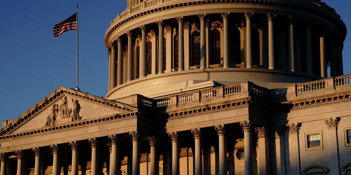 В Конгрессе США возложили на Словению обязанность бороться с Россией и Китаем