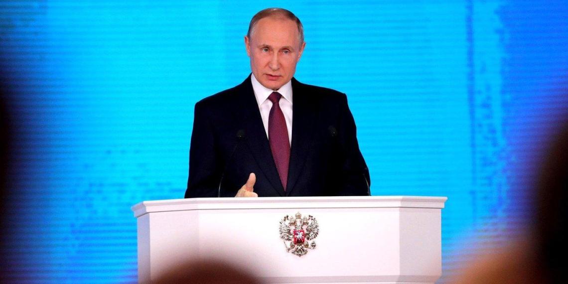 СМИ: в США признали провал санкций против РФ благодаря усилиям Путина