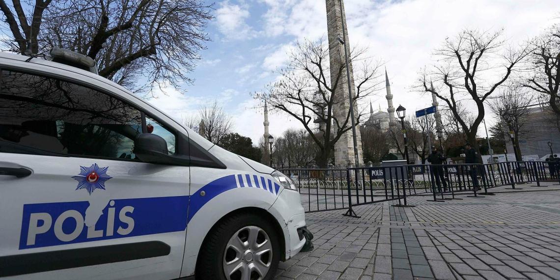 Задержанным в Турции российским журналистам могут предъявить обвинение в шпионаже