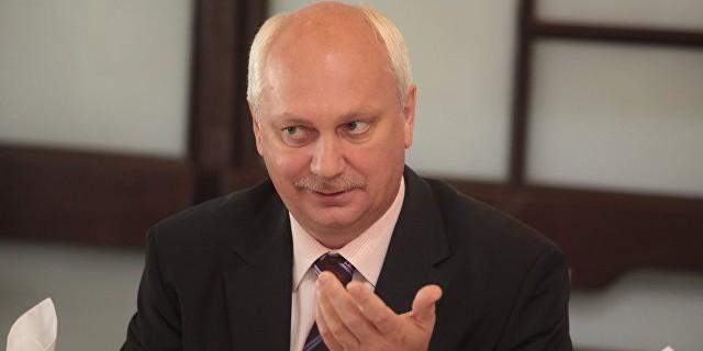 СМИ узнали об отставке главного военного прокурора России