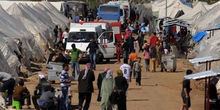 Еврокомиссия выделит Турции 3 млрд евро на решение миграционного кризиса
